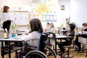 В Кыргызстане будущие педагоги изучают инклюзивное образование на практике