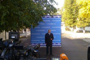Алмазбек Атамбаев сравнил ЕАЭС и Казахстан со «Скотным двором»