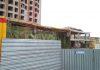Число пострадавших в результате обвала здания в Бишкеке увеличилось до 11 человек