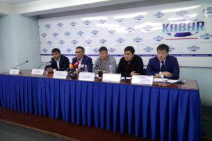 Общественный совет молодежи: Объем импорта Казахстана – неудачный пример Сагинтаева
