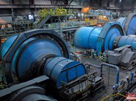 За январь-сентябрь 2017 года объемы промышленного производства составили 161 млрд сомов