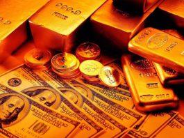 За три месяца из Афганистана через Таджикистан в ОАЭ незаконно вывезли 1200 кг золота и $112 млн