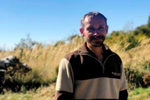 Без мяса, лекарств и ТВ: как бишкекчанин строит райский уголок вдали от цивилизации (фото, видео)