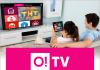 Почему кыргызстанцы выбирают O!TV