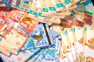 Налог на карточные переводы угрожает ввергнуть Казахстан в пучину «черного нала»
