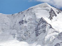 Когда началось таяние ледников на Кумторе, и кто в этом виноват
