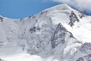 На таяние ледников в Кыргызстане влияет глобальное потепление – специалисты