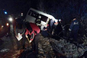 Среди погибших в крупном ДТП в Йошкар-Оле кыргызстанцев нет
