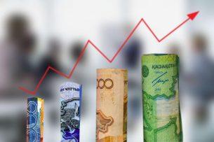 Казахстан третий год становится лидером по инфляции среди стран ЕАЭС