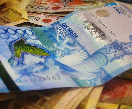 Бездонная бочка. Ушлые банкиры оставят казахстанцев без пенсий?
