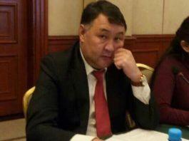 По факту кражи в доме адвоката Текебаева возбудили уголовное дело – ГУВД