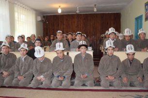 Имамам рассказали о недопущении дискриминации больных туберкулезом в Кыргызстане