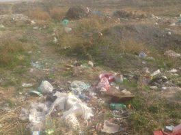Госэкотехинспекция хочет наказать ОсОО «Чакан ГЭС» за мусор