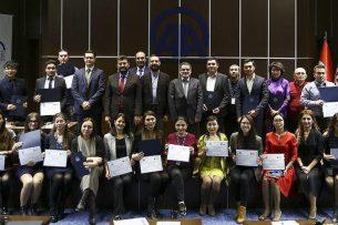 Журналисты из Кыргызстана приняли участие в тренинге по вопросам энергетики в Турции