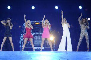 Группа Spice Girls воссоединится для записи нового альбома