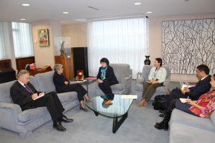 Кыргызстан вошел в Межправсовет Международной программы развития коммуникации ЮНЕСКО