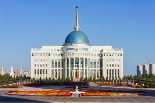 Третий президент Казахстана. Борьба за пост главы государства уже стартовала?