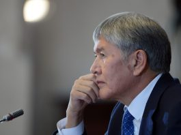 О чем сожалеет Алмазбек Атамбаев? (интервью)