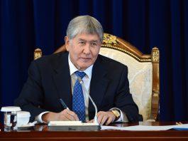 СДПК: Н.Тулеев неоднократно просил прощения у А.Атамбаева, хотя его об этом не просили