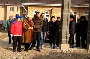 Убийство Салянова: что о нападении говорят родственники Улана