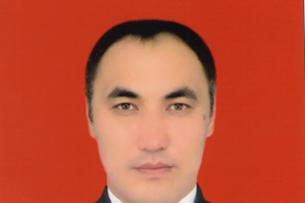 Ражабалиев Нурлан Аскаралиевич. Досье