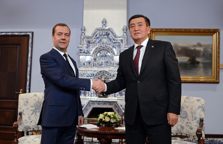 Казахстан снимет усиленный контроль награнице сКыргызстаном