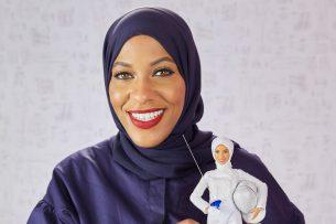 Mattel выпустила первую куклу Барби в хиджабе