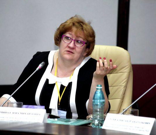 Елена Кузьмина: Кыргызстану будет очень сложно перенаправить потоки своих товаров в Китай