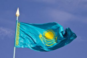 Кто будет третьим президентом Казахстана?