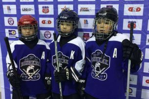 Юниорская сборная Кыргызстана по хоккею отправляется на турнир в США