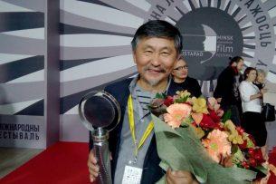 «Кентавр» Актан Арыма получил приз президента Беларуси