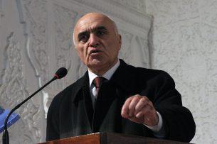 Таджикистан отреагировал на слова Атамбаева о Рахмоне и госграницах
