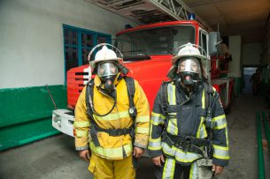 Пожары и как с ними справиться: проблемы службы «101»