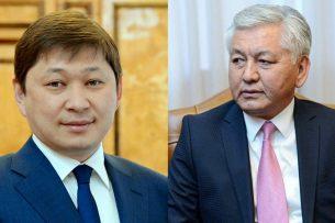 Эксперты — о возможной отставке правительства КР и кандидатуре Омуркулова