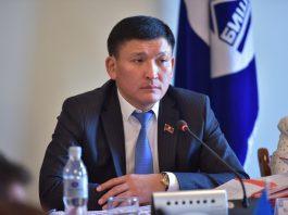 Фракция СДПК намерена отозвать председателя Бишкекского горкенеша