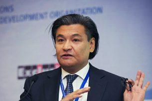 Кубат Рахимов: Авария на ТЭЦ — результат упадка всей энергосистемы