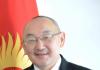 Муратбек Шайымкулов назначен советником президента Кыргызской Республики