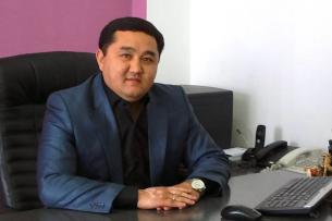 Уволен зампредседателя Госфиннадзора Кыргызстана