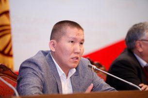 Эсенкул Момункулов назначен директором Агентства по продвижению и защите инвестиций