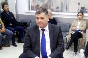 Казахстан портит свой имидж, создавая трудности на границе с Кыргызстаном – Олег Панкратов