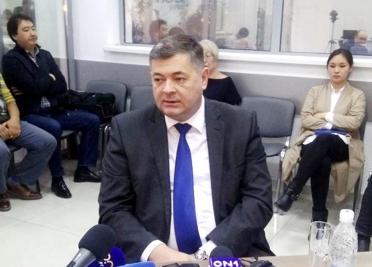 Бишкек объявил омерах поддержки бизнеса из-за простоя награнице