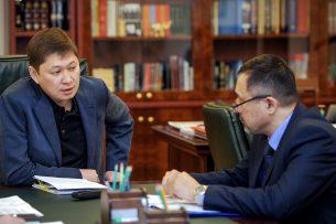 Премьер-министр КР поручил Госантимонополии усилить контроль над ценами на ГСМ и уголь