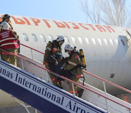 Абылгазиев: Отечественные авиакомпании должны пройти международный аудит по авиационной безопасности