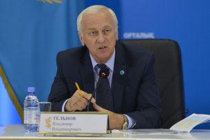 Население Казахстана надеется на нормализацию отношений с Кыргызстаном — опрос