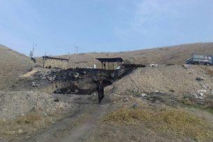 В Баткене выявили 33 шахты, на которых незаконно добывали уголь