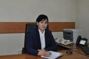 Премьер уволил статс-секретаря Минздрава Кыргызстана