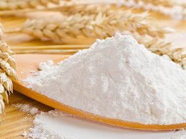 Казахстан готов пустить на муку всё зерно. И она подорожает