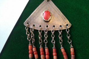 Ювелирные изыски XIX века: какие украшения были популярны у кыргызских модниц