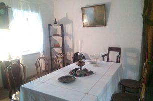 Экспонаты из дома-музея Михаила Фрунзе были украдены до 2015 года — директор
