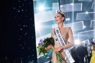 Титул «Мисс Вселенная-2017» завоевала тренер по самообороне из ЮАР (фото)